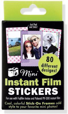Mini Instant Film Photo Frames