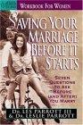 Saving Your Marriage...