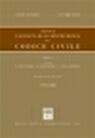 Nuova rassegna di giurisprudenza sul Codice civile / Aggiornamento 1998-2000 (preleggi, Codice civile artt
