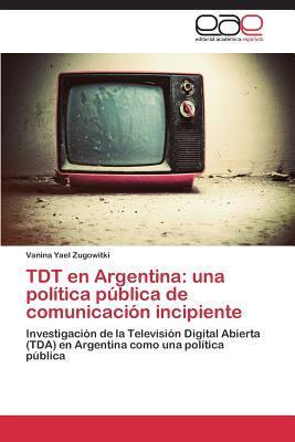 TDT en Argentina