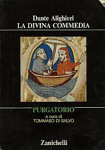 La Divina Commedia vol. 2 - Purgatorio