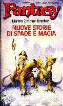 Nuove storie di spada e magia