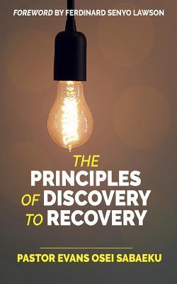 The Principles of Discovery to Recovery