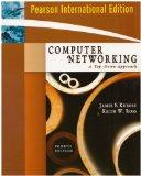Computer Networking: International Version