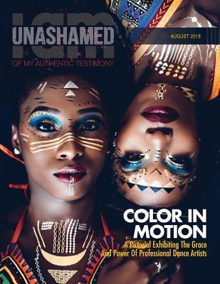 I Am Unashamed Magazine