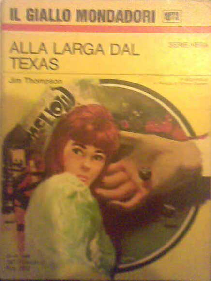 Alla larga dal Texas