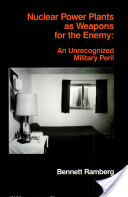 Nuclear Power Plants as Weapons for the Enemy