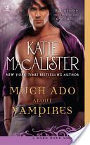 Much Ado About Vampi...