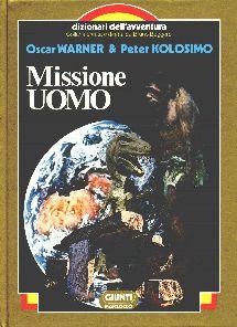 Missione uomo