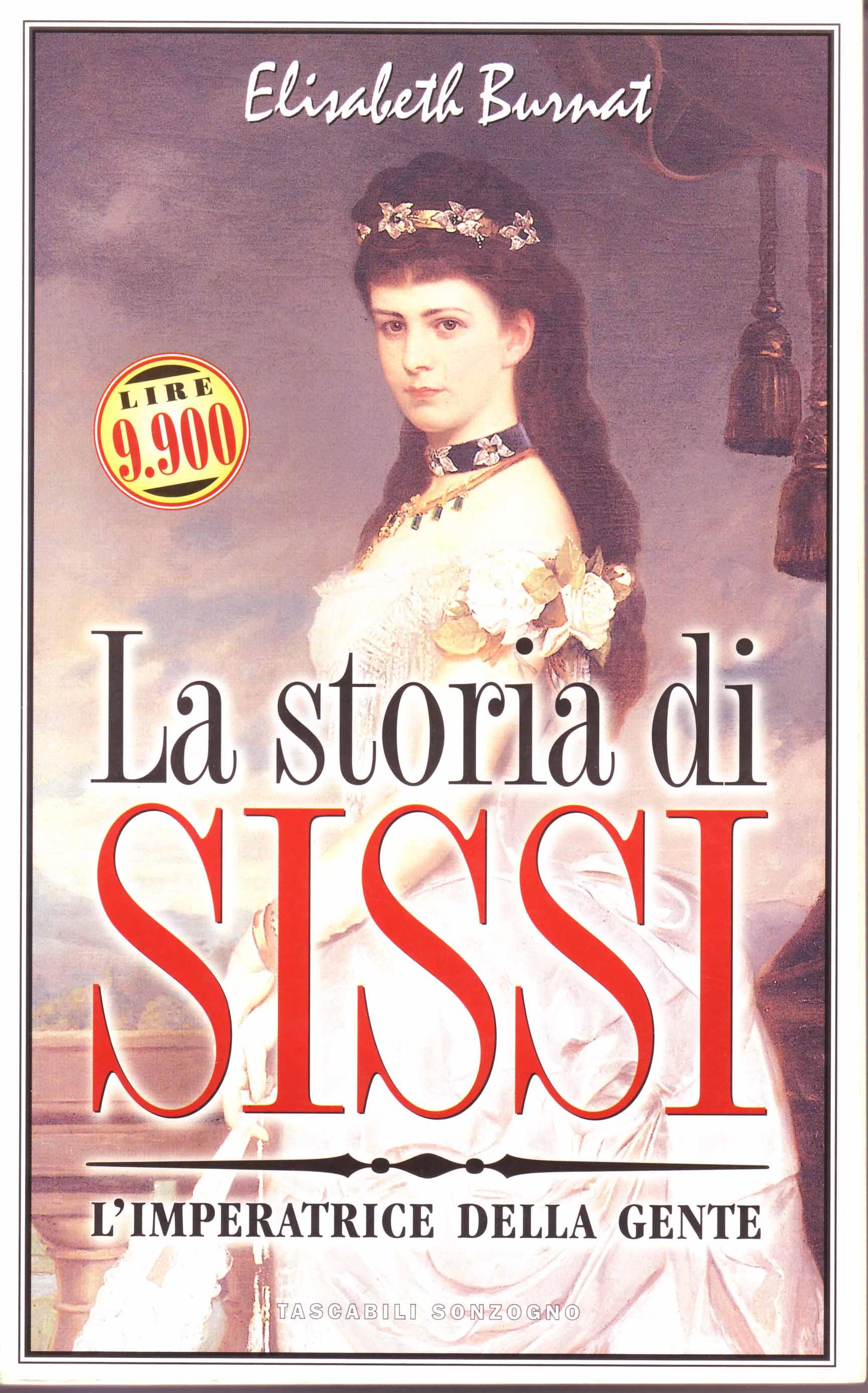 La storia di Sissi