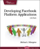 Developing Facebook Platform Applications with Rails
