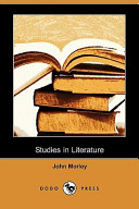 Studies in Literatur...