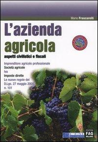 L' azienda agricola