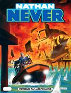 Nathan Never n. 174