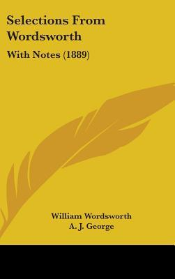 Selections from Wordsworth