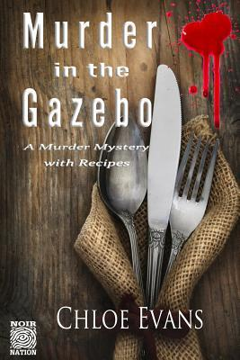Murder in the Gazebo