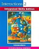Interactions 2 Integrated Skills Edition (Intermediate)