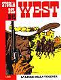 Storia del West n. 45