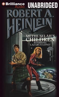 Methuselah's Childre...
