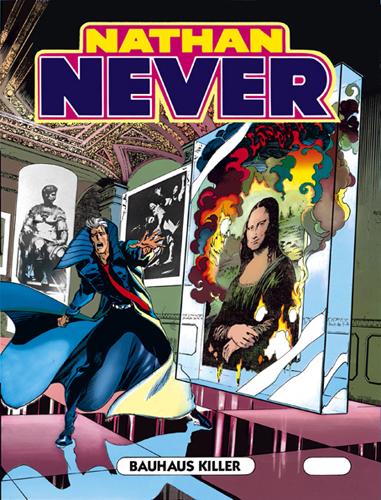 Nathan Never n. 54