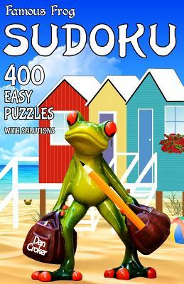Famous Frog Sudoku 400 Easy Puzzles With Solutions