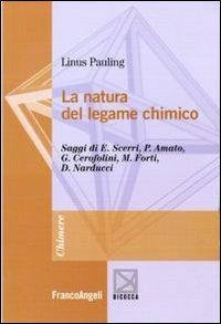 La natura del legame chimico