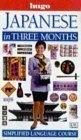 Japanese in Three Months