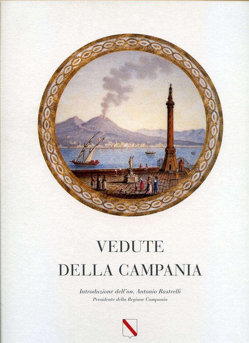 Vedute di Napoli e della Campania
