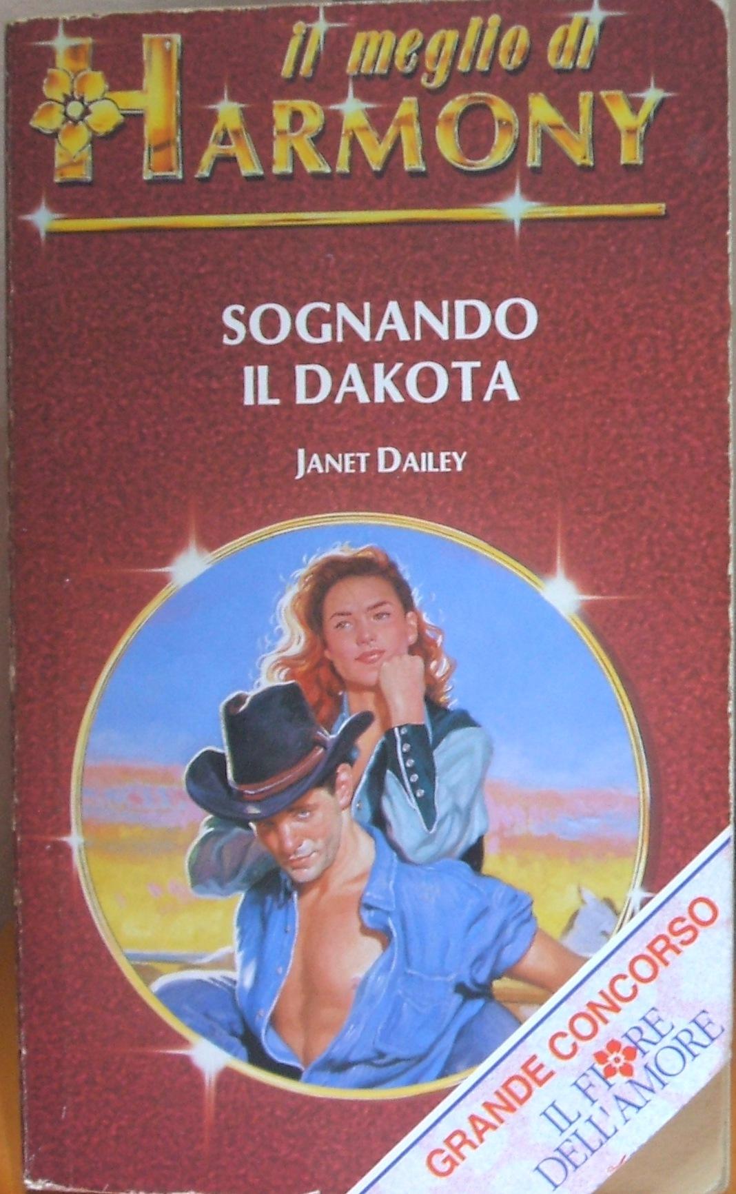 Sognando il Dakota