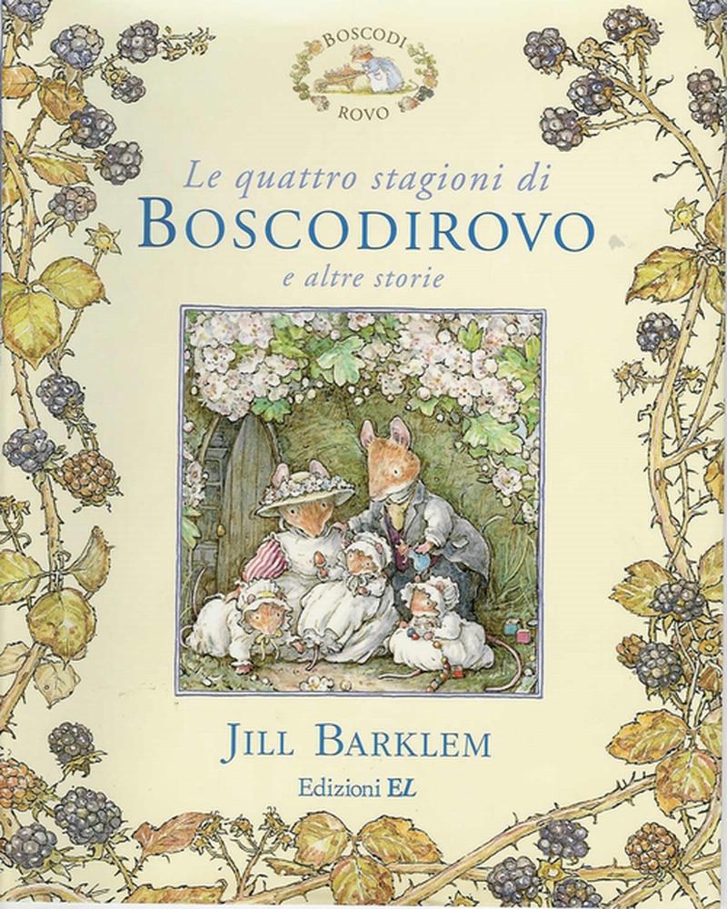 Le quattro stagioni di Boscodirovo