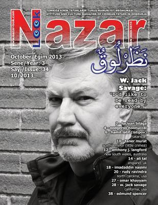 Nazar Look, October 2013