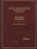 Civil Procedure: a Modern Approach