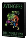 Avengers/Defenders W...