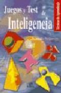 Juegos y test de inteligencia