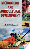 Microcredit and Agricultural Development