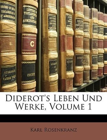 Diderot's Leben Und ...
