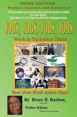 Jobs, Jobs, Jobs, Jobs