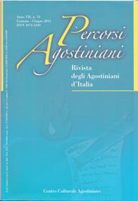Percorsi Agostiniani, Anno VII, n. 13
