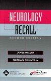 Neurology Recall