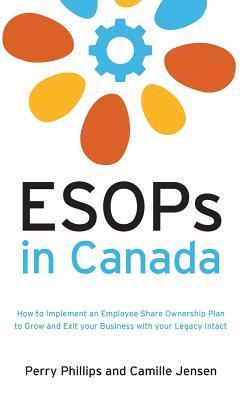ESOPs in Canada