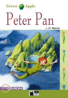 Peter Pan. Con CD-ROM