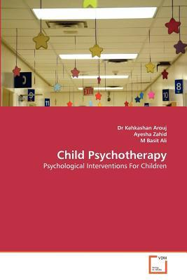 Child Psychotherapy