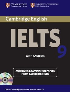 Cambridge IELTS 9 Se...