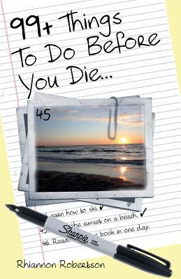 99+ Things to Do Before You Die