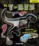 Il T-Rex. Con gadget