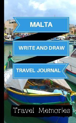 Malta Write and Draw...