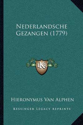 Nederlandsche Gezangen (1779)