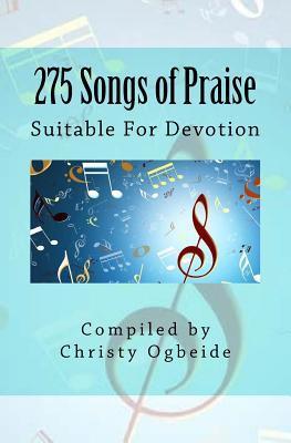 275 Songs of Praise