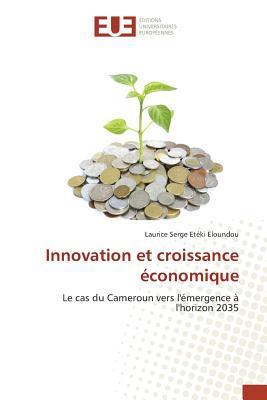 Innovation et Croissance Economique