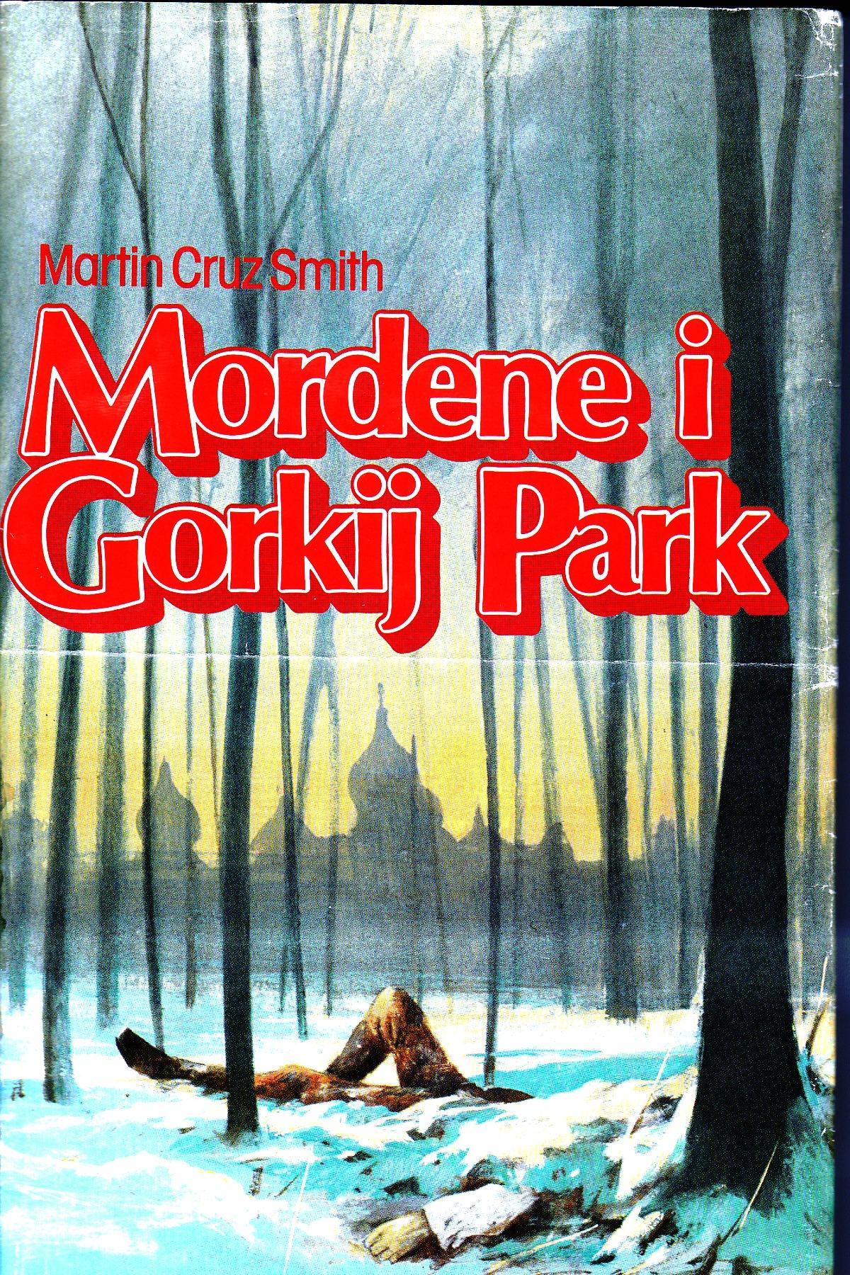 Mordene i Gorkij Park